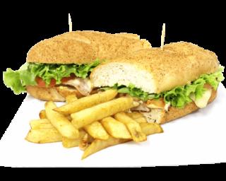 Sandwich Grande