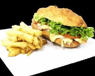 Sandwich Personal